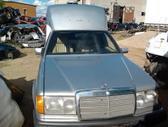 Mercedes-Benz 124 dalimis. Dalimis - mercedes benz 124 1992 2....