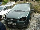 Ford C-MAX. Visa masina dalimis.variklis dalimis.