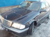 Mercedes-Benz C klasė dalimis. 1994-99m; 2.0, 2.5td