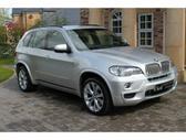 BMW X5. M paketas. anglas. buferiai ir slenksciai parduoti.