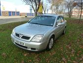 Opel Vectra dalimis. Pilka, sidabrine, melyna, juoda ir kitos
