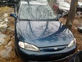 Hyundai Lantra dalimis. Dalimis - hyundai lantra 1996 1.6l