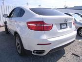 BMW X6. Bmw x6 3.5sd dalimis  didelis naujų ir naudotų