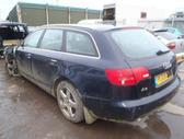 Audi A6. Dalis siunciam i visus lietuvos miestus
