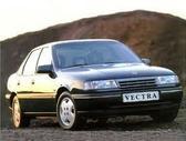 Opel Vectra dalimis. 1990-97m 1.6, 1.8, 2.0