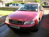 Audi A4 dalimis. Dyzelis , benzinas sveikos dalys 66 kw ir 8...
