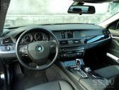 BMW 5 serija. Komplektas vairo perkėlimui iš dešinės i kairę p...