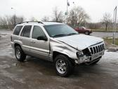 Jeep Grand Cherokee. Rida 150000