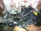 Mercedes-Benz B180. Tik pilnas variklis. tolko polnij motor.