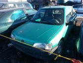 Peugeot 106 dalimis. Prekyba originaliomis naudotomis detalėmi...