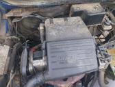 Fiat Punto dalimis. Variklio kodas176a7.000 iš prancūzijos.