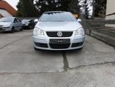 Volkswagen Polo dalimis. Is vokietijos