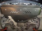 Subaru Legacy. Karterio apsauga subaru legacy 2003 09 -