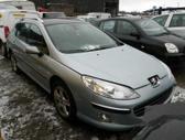 Peugeot 407 dalimis. Musu internetinis puslapis www.marauto.lt