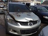 Mazda CX-7. Dalis pristatome panevėžio mieste ir visoje lietuv...