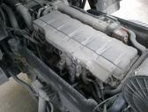 MAN TGA 430 variklis euro3,двигате, vilkikai