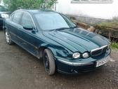 Jaguar X-Type dalimis. Automobiliu dalys - jaguar x-type 2002 ...