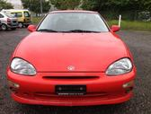 Mazda MX-3. Is sveicarijos (( ch ))