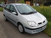 Renault Scenic. Motor 1.6l-1.8l-2.0l (( 16v )) sedynes oda,ne...