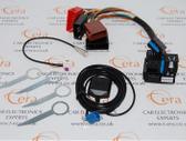 -Kita-, Audi RNS-E navigacijos montavimo komplektas, 40 €