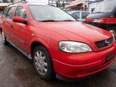 Opel Astra. 2 duru hb.5 duru avantas, 5 duru hb  europa iš š