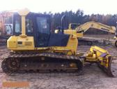 Cat Buldozerio nuoma paslaugos, statybos transporto nuoma