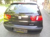Seat Ibiza. 1.8 turbo europa  возможна доставка в россию +