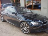 BMW M3. Bmw m3 cabrio 2011-2012m.   taip pat parduodame