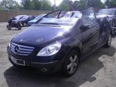 Mercedes-Benz B klasė dalimis. 1.8 cdi mecanika dalimis is