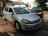 Opel Astra dalimis. 1.7 cdti,  59 kw,  74 kw visas sveikas