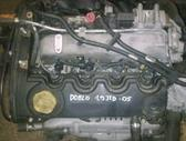 Fiat Doblo. 1,9 jtd  geras variklis  yra gryze varikliai :