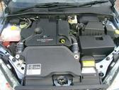 Ford Focus. Variklis  1,8 tdci  geras!  yra gryze varikliai ...