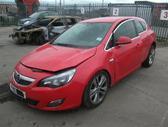 Opel Astra. Išsiunčiam auto detales į kitus lietuvos miestus
