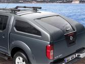 Nissan Navara. предлагаем новые будки, крышки, кунги, hard top...