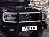 Mercedes-Benz G klasė. передняя дуга mercedes g463. ralley top...