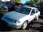 Kia Sephia dalimis. Automobiliu dalys - kia sephia 1997 1.5l