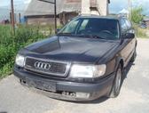 Audi 100 (C4) dalimis. 91-95m 2.0, 2.3, 2.8