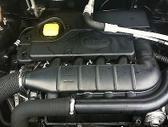 Land Rover Freelander dalimis. 2.0 dyzelinis variklis su
