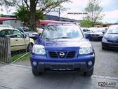 Nissan X-Trail. Naudotu ir nauju japonisku automobiliu ir