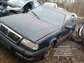 Lancia Thema dalimis. Automobiliu dalys - lancia thema 1993 2....