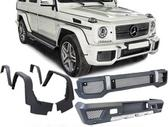 Mercedes-Benz G klasė. Amg g63 komplektai su pdc skylemis -nau...