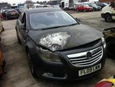 Opel Insignia. 2.0 td mechanika dalimis is anglijos