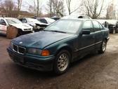 BMW 3 serija. 1.8l tds naudotos automobiliu dalys japoniski ...