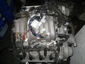 Lexus GS 430. Motor 4300 bezin cena 4000.lt korobka 3000.lt