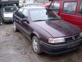 Opel Vectra dalimis. Turime įvairių modelių