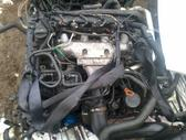 Peugeot 807 dalimis. Turime ivairiu prancuzisku automobiliu