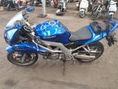 Suzuki SV, klasikiniai / streetbike