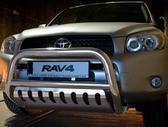 Toyota RAV4. Priekinis sertifikuotas lankas toyota rav4. tik p...
