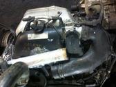 Volkswagen Sharan. Vw sharan 2.8 turbo  automatas  2003m.  ayl