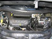 Renault Espace. Renault espace 2002 m.  2.2 dci   yra gryze